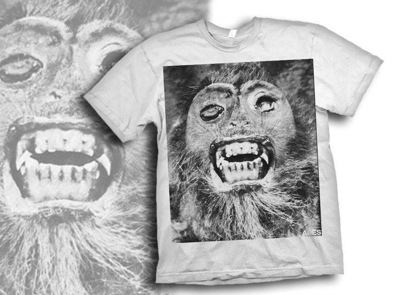 "Image of ""Momified"" t-shirt"