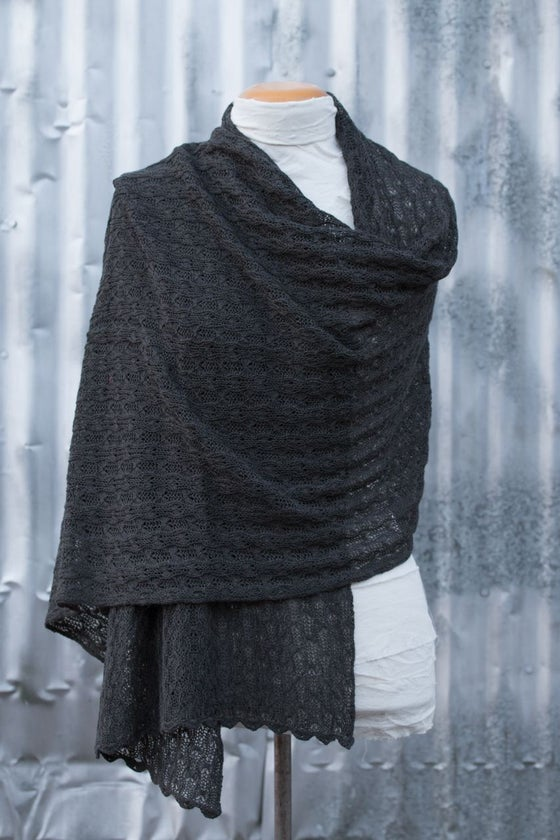 Image of Paloma Wrap/Shawl
