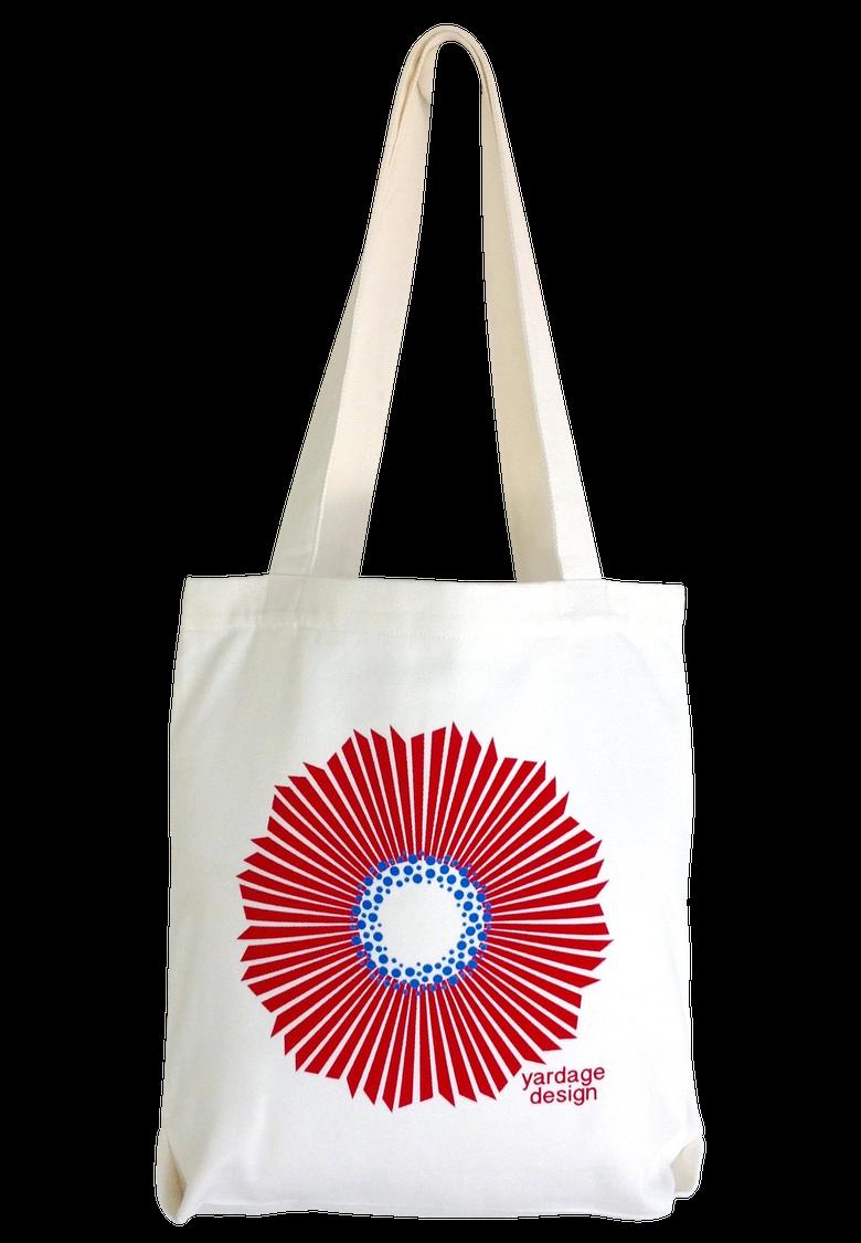 Image of Big Bloom Market Bag