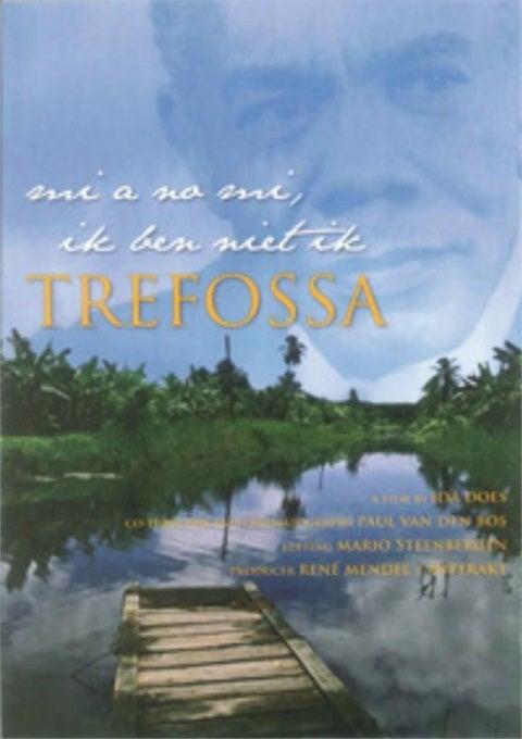 Image of Mi a no mi (Ik ben niet ik) Trefossa