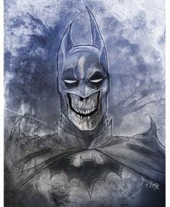 Image of Dead Heroes Art Prints