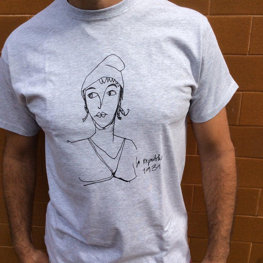 """Image of Camiseta """"La República"""""""