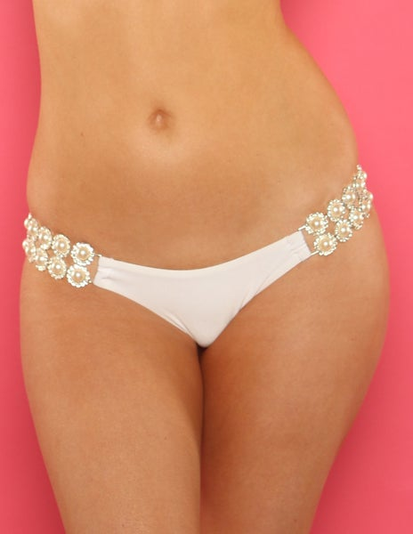 Image of Pearla Bottom (Pick a Color)