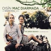 Image of Oisín Mac Diarmada w/ Samantha Harvey - The Green Branch