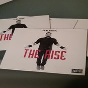 """Image of """"The Rise"""" Physical Copy"""