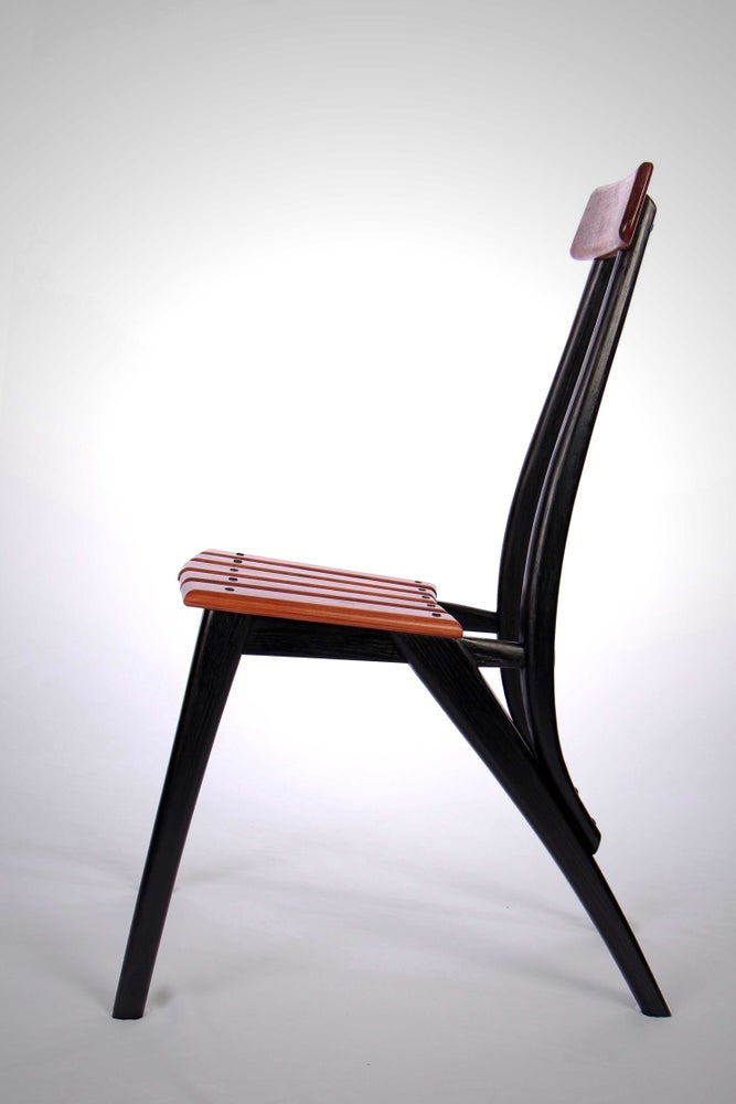 Image of Jatoba Cafe Chair