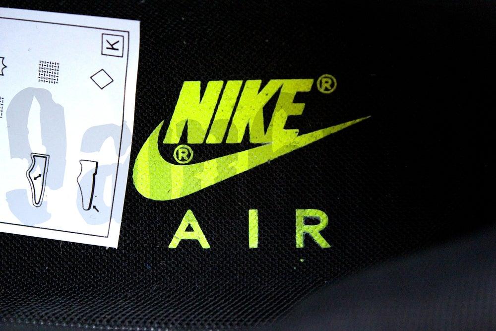 "Image of Nike WMNS AIR MAX 1 LIBERTY OG QS ""NEON"""