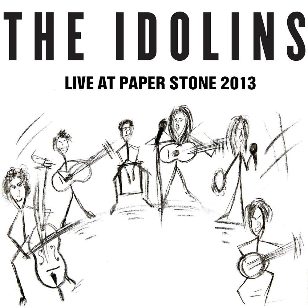 Image of Live @ Paper Stone 2013 [2013]