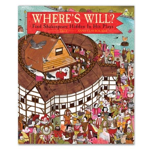 Image of Where's Will?