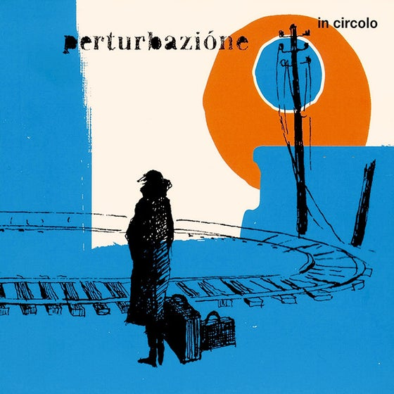 Image of In circolo - CD