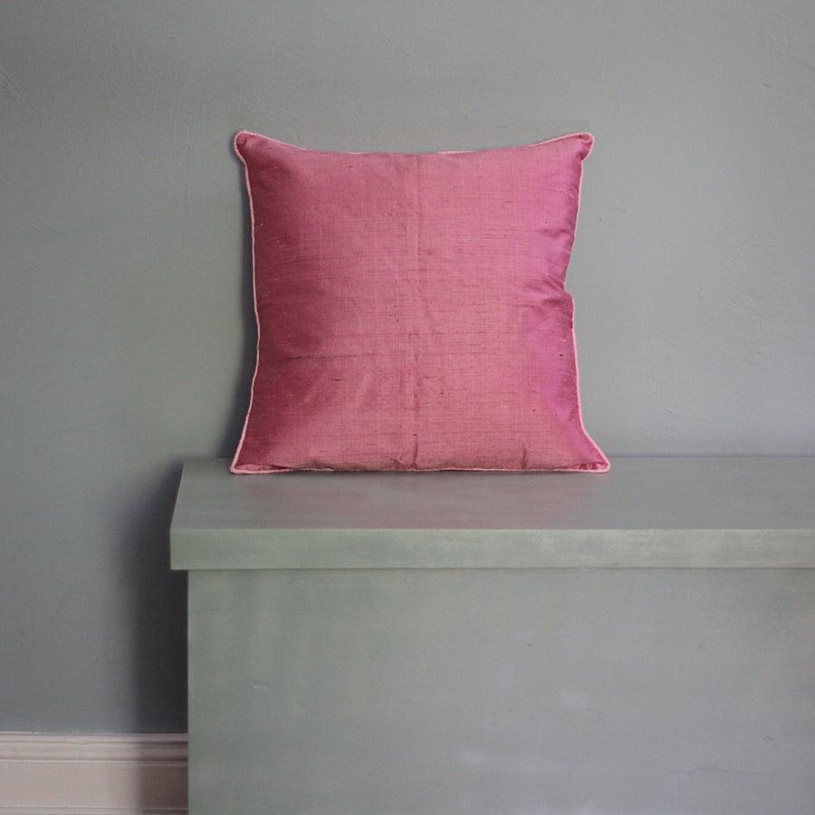 Image of Kissen ∞ Pink