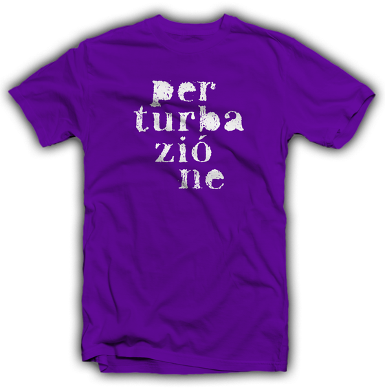 Image of T-shirt Logo Viola