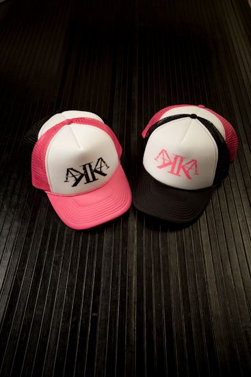 Image of KA Logo trucker hats