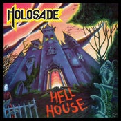 Image of HOLOSADE - Hell House (Deluxe Edition)