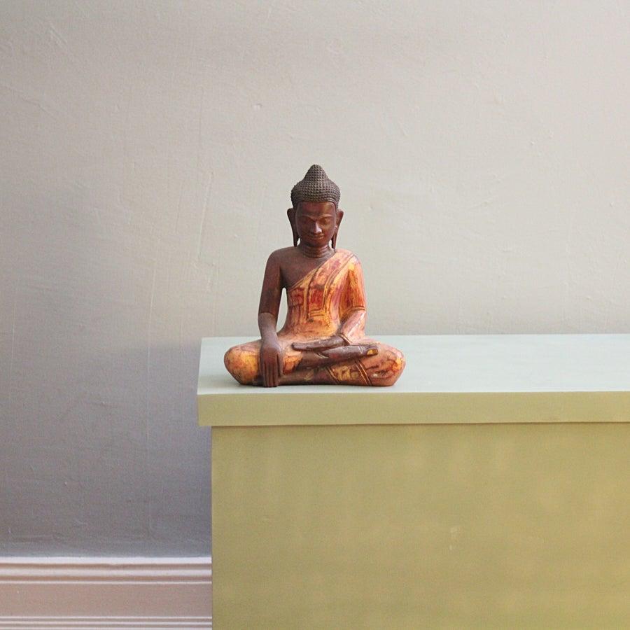 Image of Buddha #3