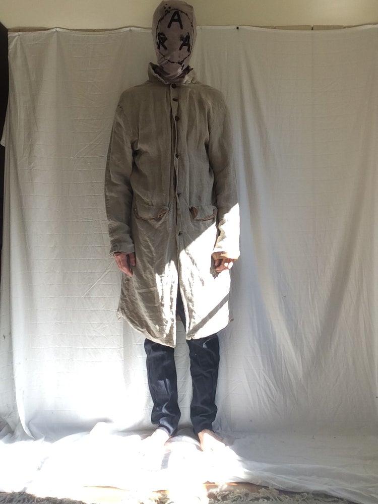 Image of Friar Coat