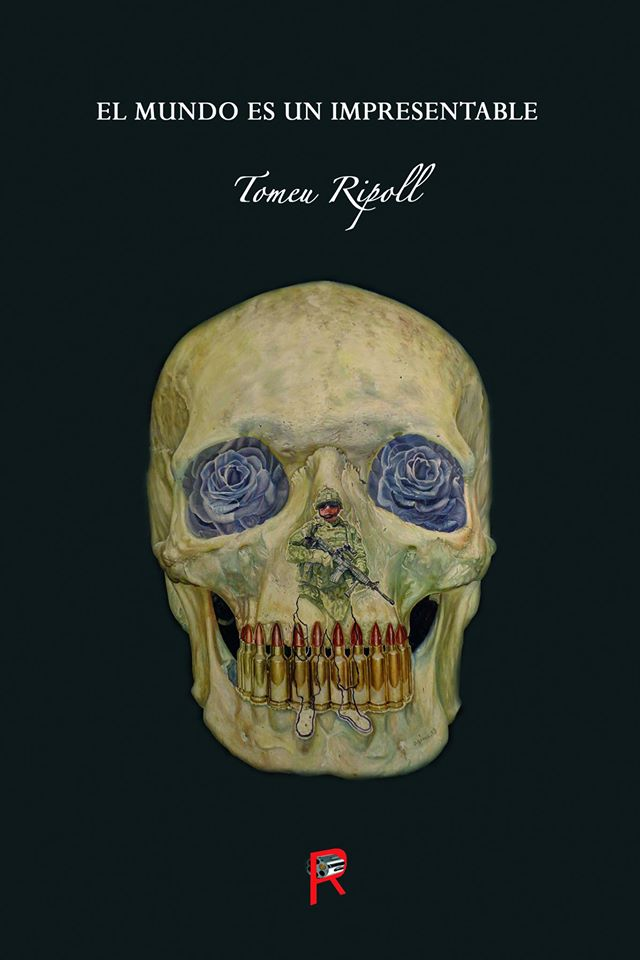 Image of El mundo es un impresentable - Tomeu Ripoll