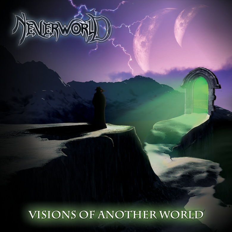 Image of Visions of Another World - Full length album