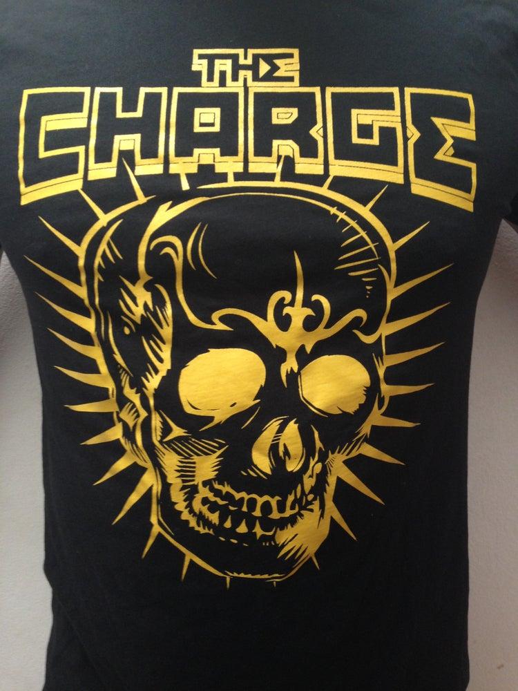 Image of Voodoo Skull T-Shirt