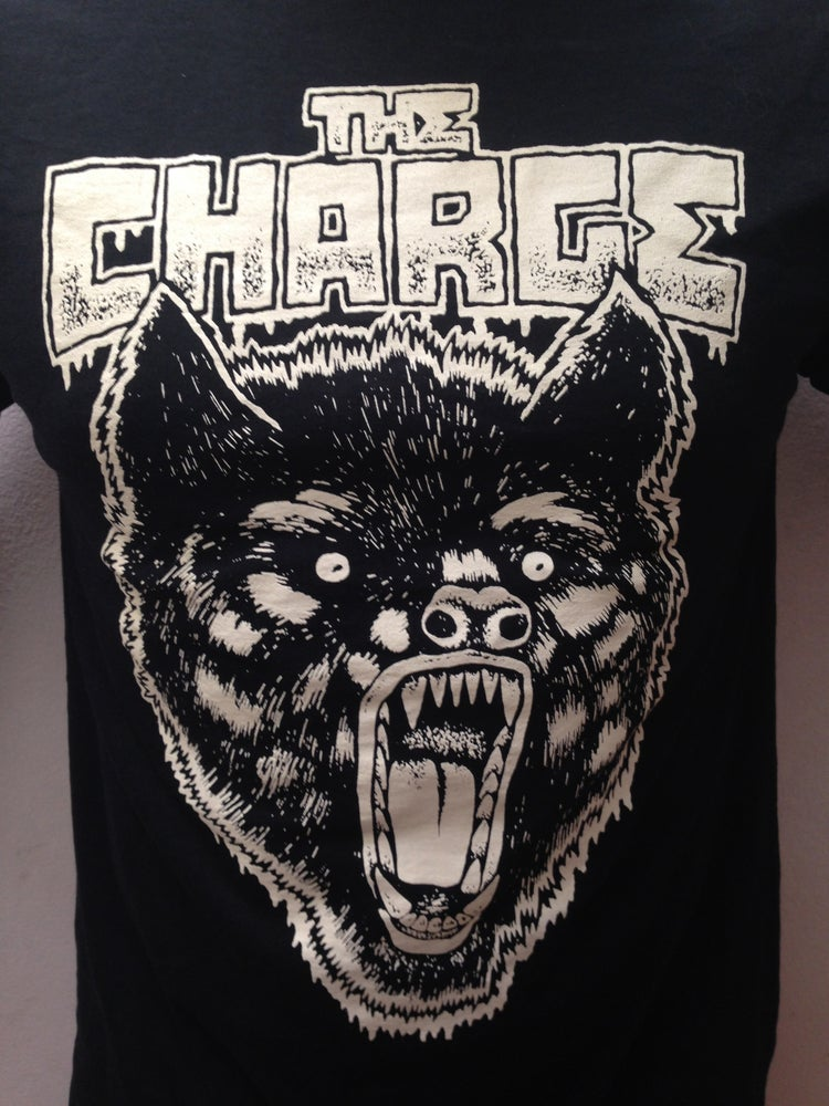 Image of Angry Wolf T-Shirt