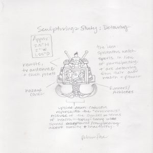 Image of Rendering: Detouring