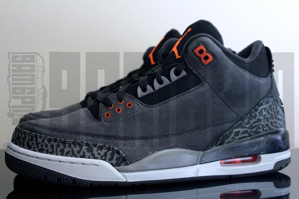 """Image of Nike AIR JORDAN 3 RETRO """"FEAR"""""""