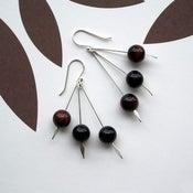 Image of Trio Earrings