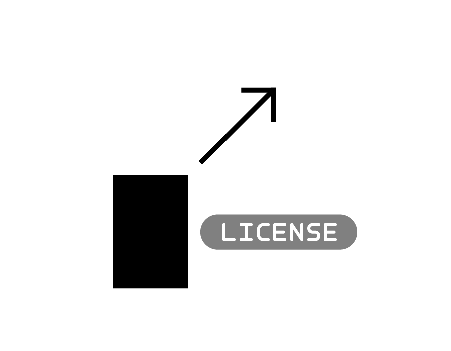 Image of XL Printing License