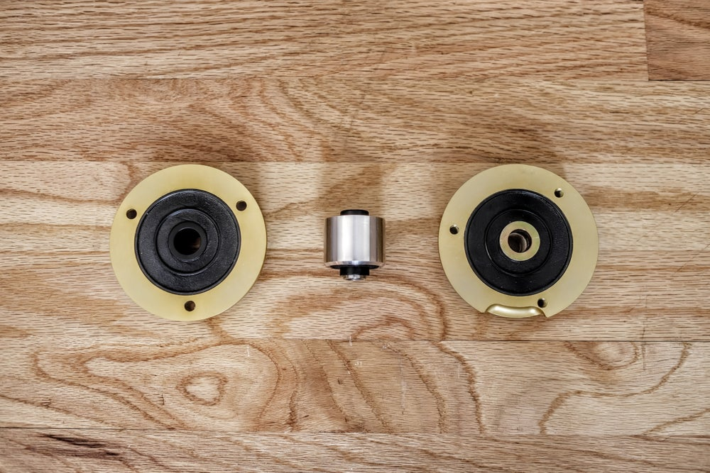 Image of mk5 Vibra-Technics Dogbone Mount