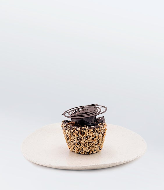 Image of Hazelnut Baci Cake <br>(Flourless) (More Sizes Available)
