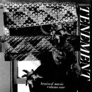 "Image of ""BRUISED MUSIC, VOL. 1"" LP"