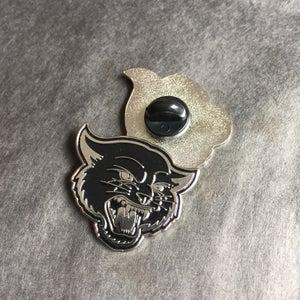 Image of Black Cat Pin