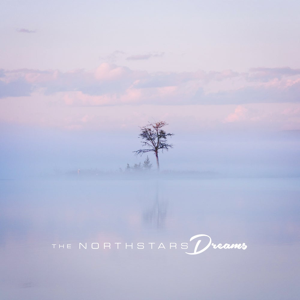 "Image of The NorthStars - ""DREAMS"" CD"