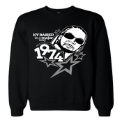 Image of KY RAISED Static Major KY LEGEND'S SERIES crewneck