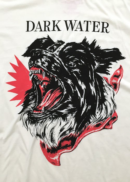 Image of Dark Water Tee