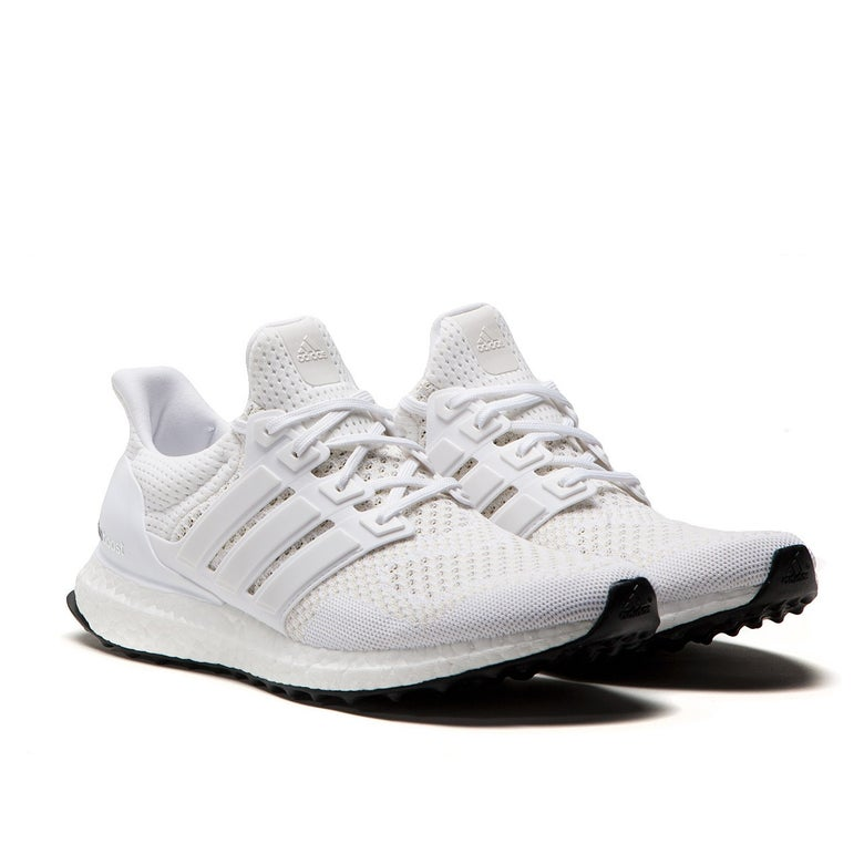 Image of adidas Ultra Boost White