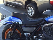 Image of Tuck and Roll seat for FXR/FXRS 1982~1994