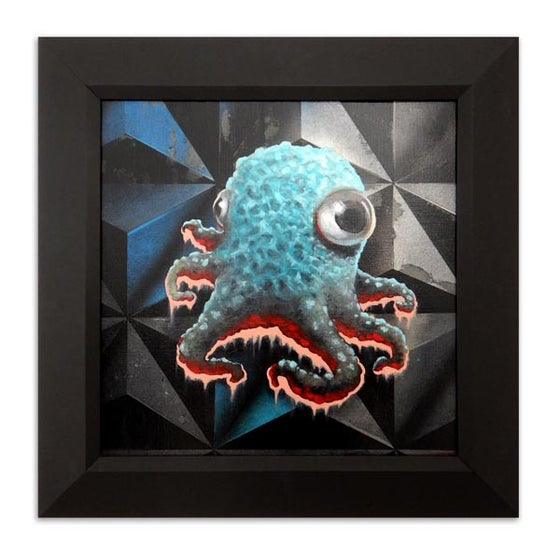 Image of Octo