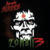 Image of Zombiie III Album