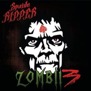 Image of Zombiie III Album