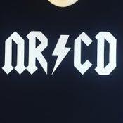 Image of NR/CD shirt
