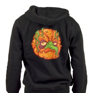 Image of Coven of the Zombie Pumpkins! Hoodie