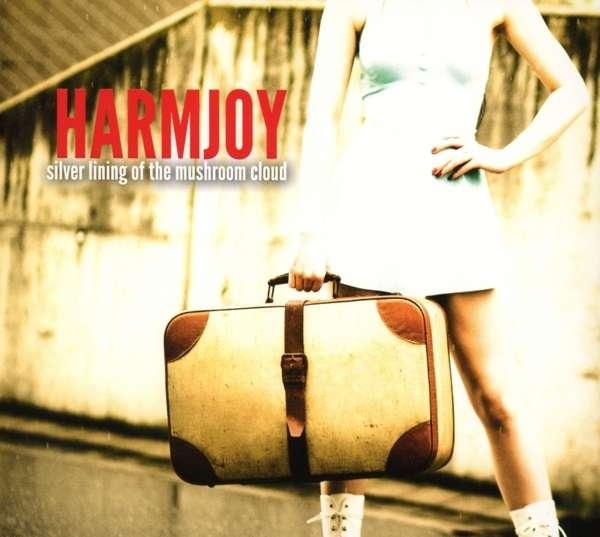 "Image of HARMJOY ""Silver Lining of the Mushroom Cloud"" - full CD album"