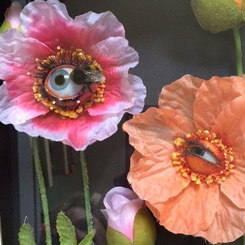 Image of Something in my eye!