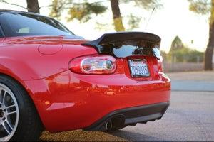 Image of 2005-2015 Mazda Miata NC V1 Ducktail 05-15