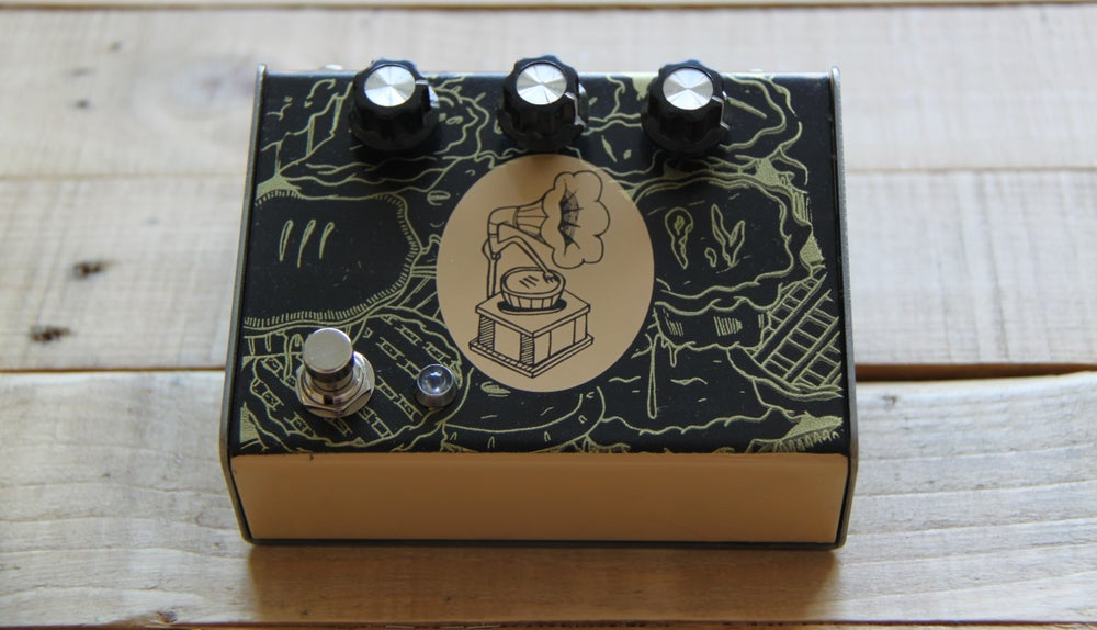Image of BLM Mudpie Overdrive