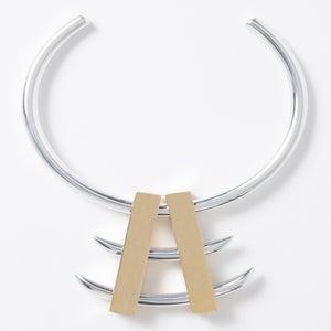 Image of Fiero Statement Neck Collar