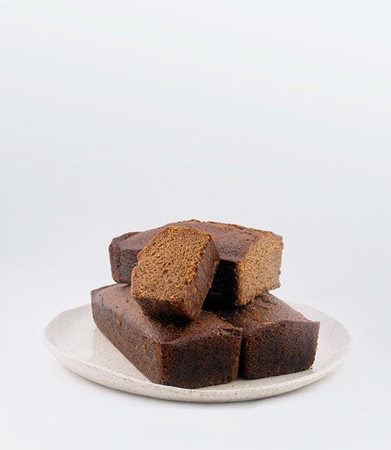 Image of Ginger Loaf