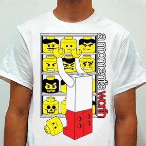 Image of Lego T-Shirt