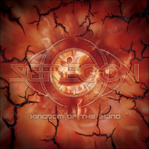 Image of Kingdom Of The Blind : CD
